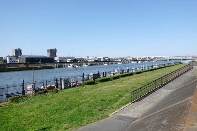 江戸川(東京都)